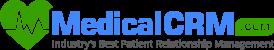 MedicalCRM Color Logo